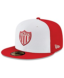 Club Clunec Liga MX 59FIFTY Fitted Cap