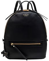 Radley London Northcote Road Zip-Top Small Backpack
