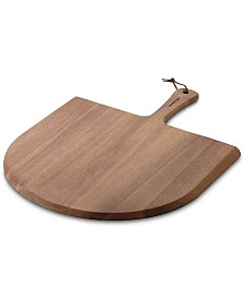 Rachael Ray Cucina Acacia Wood Pizza Peel