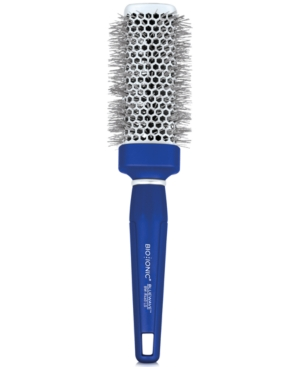 "Image of Bio Ionic BlueWave NanoIonic 1.75"" Conditioning Brush Bedding"