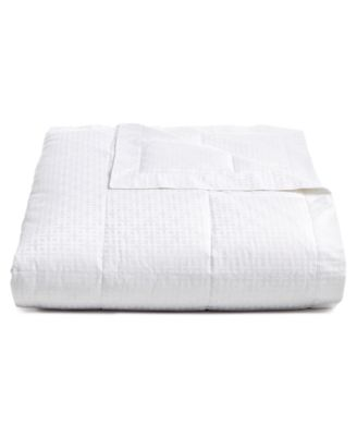 500-Thread Count King European Goose Down Blankets, Created for Macy's