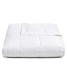Hotel Collection 500-Thread Count King European Goose Down Blankets