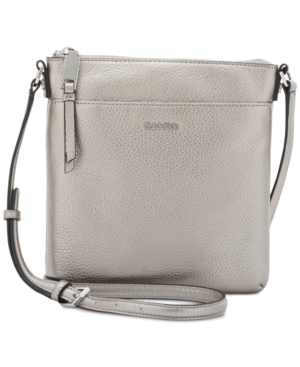 Calvin Klein Pebble Small...