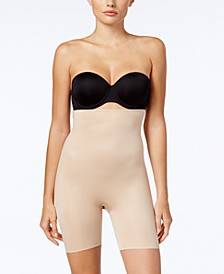 Women's  Power Conceal-Her High-Waisted Mid-Thigh Short 10132R