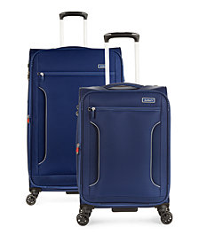 Antler Cyberlite II DLX Luggage Collection