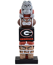 Evergreen Enterprises Georgia Bulldogs Tiki Totem
