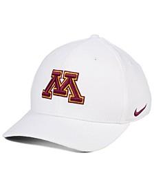Minnesota Golden Gophers Classic Swoosh Cap