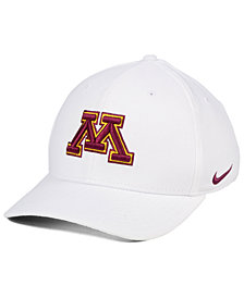 Nike Minnesota Golden Gophers Classic Swoosh Cap