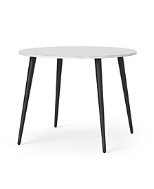 Sorena Dining Table, Quick Ship