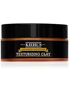 Kiehl's Since 1851 Grooming Solutions Texturizing Clay, 1.75-oz.