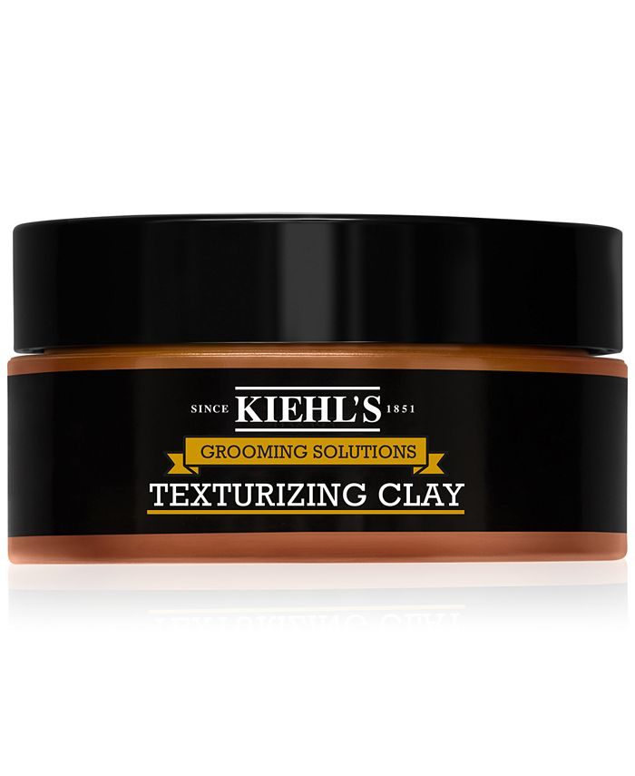 Kiehl's Since 1851 - Grooming Solutions Texturizing Clay, 1.75-oz.