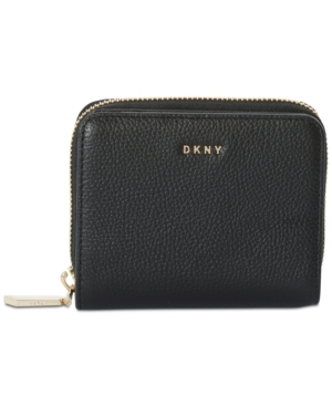Image of Dkny Bryant Carryall Zip-Around Wallet, Created for Macy's