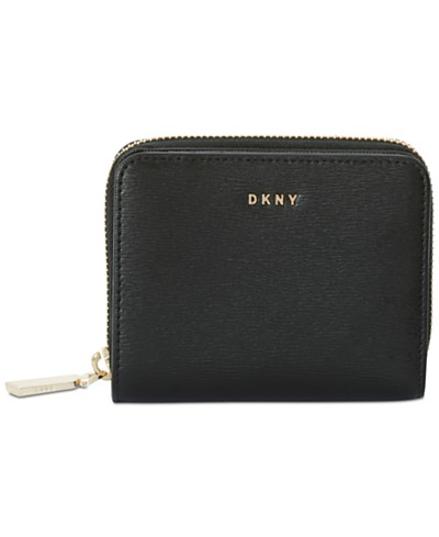 DKNY Bryant Small Carryall Wallet, Created for Macy's