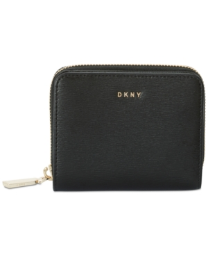 Image of Dkny Bryant Zip-Around Wallet, Created for Macy's