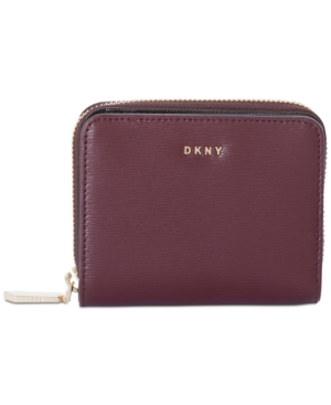 Dkny Bryant Small Wallet,...