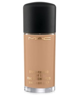 Image of MAC Studio Fix Fluid Foundation SPF 15, 1 oz