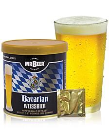 Bavarian Wheat Beer Refill Kit