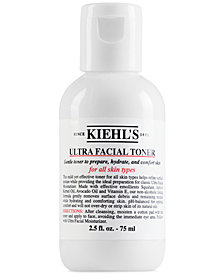 Kiehl's Since 1851 Ultra Facial Toner, 2.5-oz.
