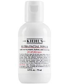 Kiehl's Since 1851 Ultra Facial Toner, 2.5-oz.