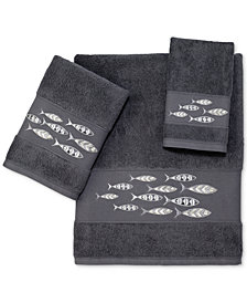 Avanti Hanover Bath Towel Collection