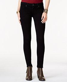 Lucky Brand Stella Released-Hem Skinny Jeans