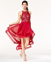 Homecoming Dresses For Juniors Macy S