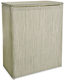Lamont Home Berkeley Upright Hamper