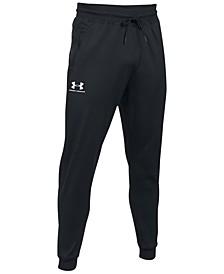 Men's Tricot Jogger Pants