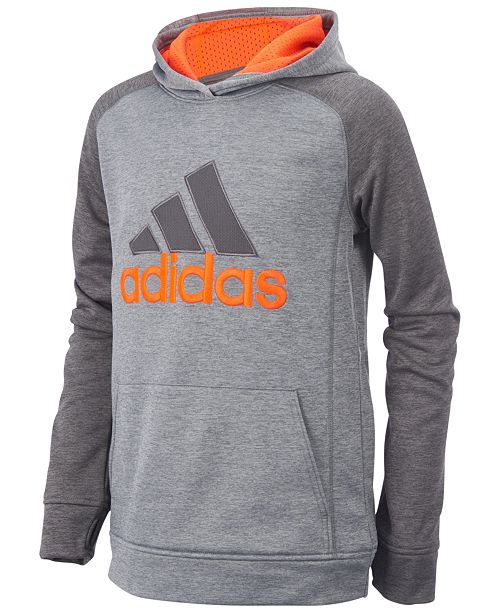 adidas Fusion Hoodie, Toddler Boys & Reviews Sweaters