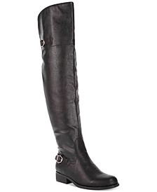 Adarra Over-The-Knee Boots, Created for Macy's