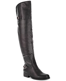 American Rag Adarra Over-The-Knee Boots, Created for Macy's