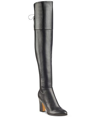 Marc Fisher Neela Over-The-Knee Boots
