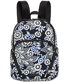 Vera Bradley Hadley Small Backpack