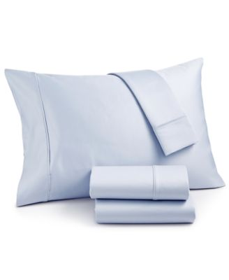 Landry 4-Pc. Queen Sheet Set, 1200 Thread Count Combed Cotton