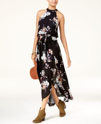 Long Dresses for Juniors - Macy's