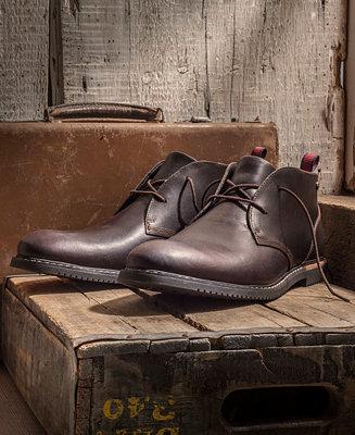 b1257bdfaec Timberland Men s Brook Park Chukka Boots   Reviews - All Men s Shoes - Men  - Macy s