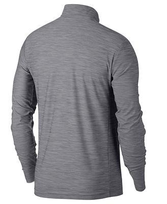 Nike Mens Breathe Quarter Zip Training Top Activewear Men Macys