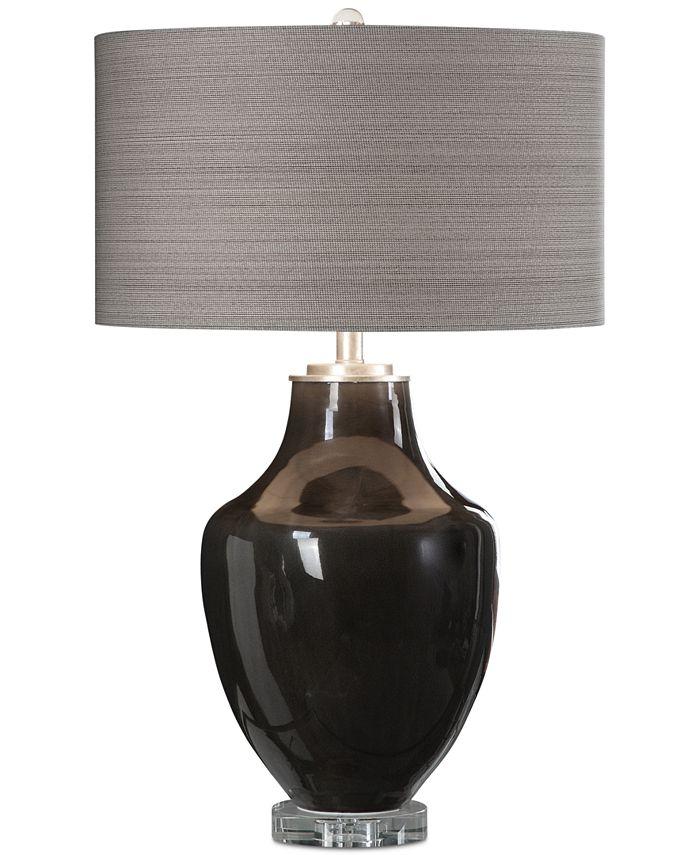 Uttermost - Vrana Table Lamp