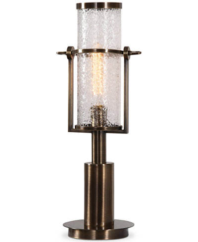 Uttermost Marrave Iron Table Lamp