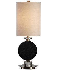 Uttermost Morena Marble Table Lamp
