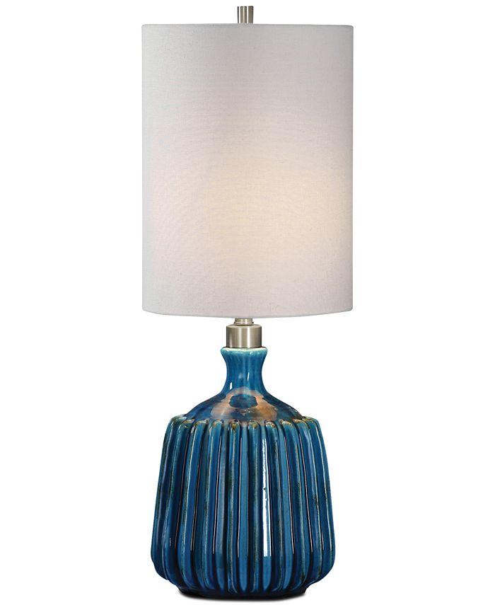 Uttermost - Amaris Ceramic Table Lamp