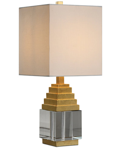 Uttermost Anubis Table Lamp
