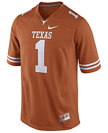 Nike Men's Texas Longhorns Replica Football Game Jersey