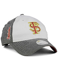 New Era Women's Florida State Seminoles Sparkle Shade 9TWENTY Cap