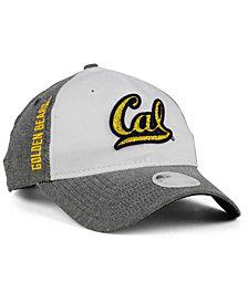 New Era Women's California Golden Bears Sparkle Shade 9TWENTY Cap