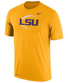 Nike Men's LSU Tigers 2017 Legend Icon T-Shirt