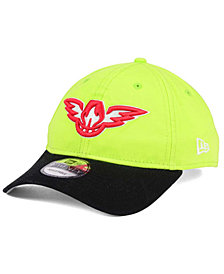 New Era Atlanta Hawks 2 Tone Shone 9TWENTY Cap