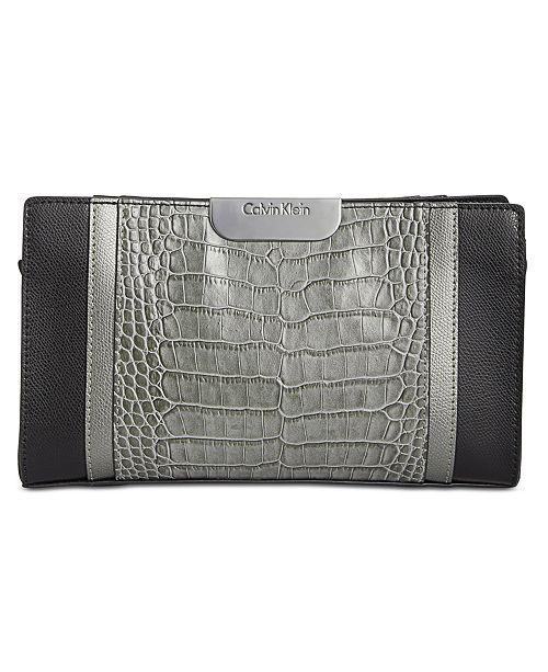 Calvin Klein Lola Small Clutch