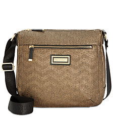 Calvin Klein Belfast Medium Messenger
