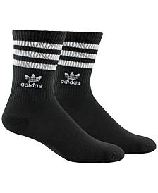 adidas Originals Cushioned Crew Socks